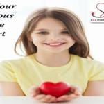 children's heart doctor